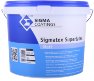 Sigma Superlatex Matt
